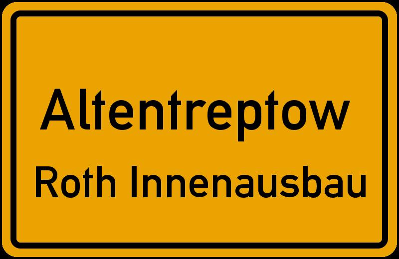 Roth Innenausbau - Fliesenleger, Mosaikleger, Trockenbauer und Bodenleger in Altentreptow