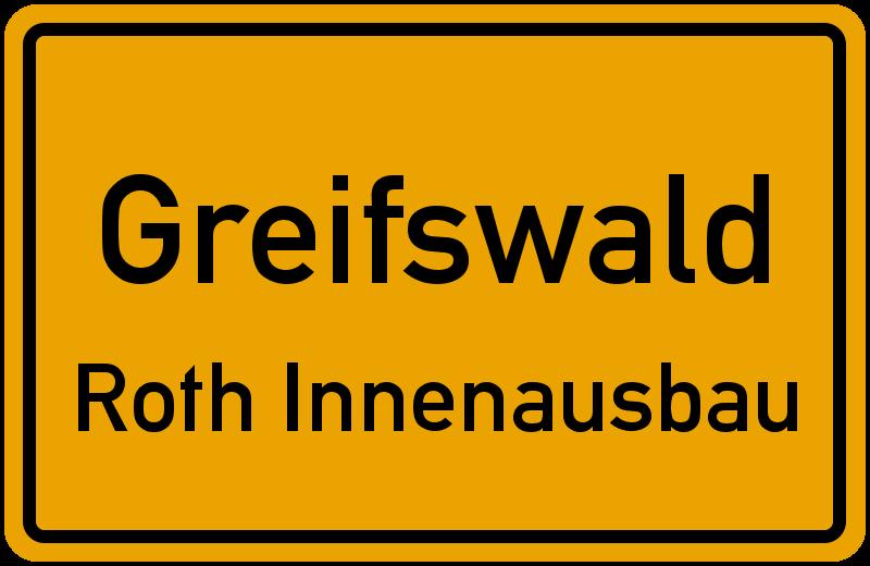 Roth Innenausbau - Fliesenleger, Mosaikleger, Trockenbauer und Bodenleger in Greifswald