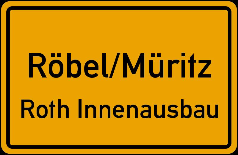 Roth Innenausbau - Fliesenleger, Mosaikleger, Trockenbauer und Bodenleger in Röbel / Müritz