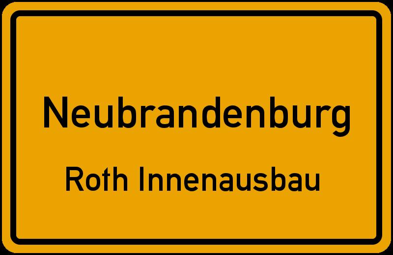 Roth Innenausbau - Fliesenleger, Mosaikleger, Trockenbauer und Bodenleger in Neubrandenburg